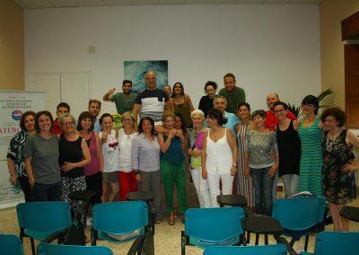 Naturopatia Geriatrica - Stage estivo organizzato dalla Scuola di Naturopatia
