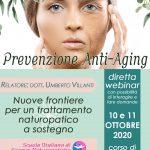 PREVENZIONE ANTI-AGING