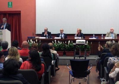 6° Convegno Nazionale di Naturopatia - Intervento del Dott. S. Scarantino