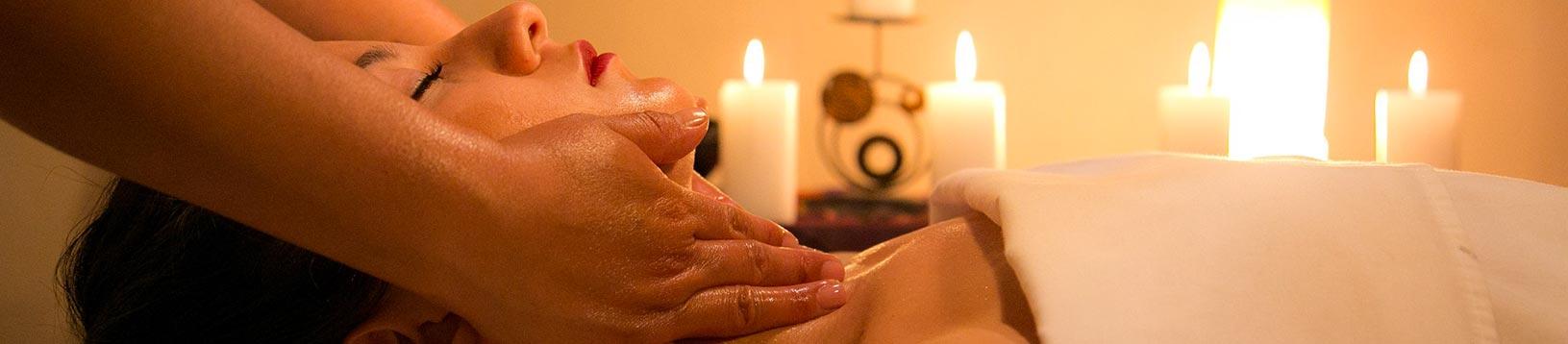 Corso di Massaggio Antistress - Scuola di Naturopatia