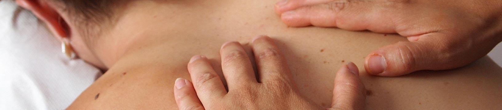 Corso di Massaggio Cinese - Scuola di Naturopatia