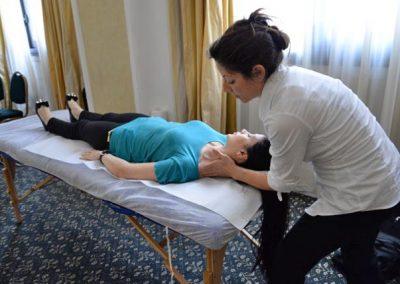 Scuola di Massaggio - Corso di Operatore Olistico ad indirizzo Tecniche di Massaggio del Benessere.