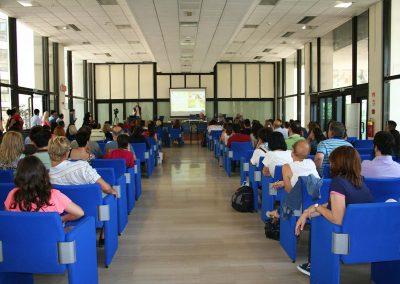 Eventi organizzati dalla Scuola Italiana di Scienze Naturopatiche, come ad esempio la NaturFiera del Mediterraneo.