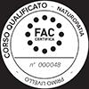 Timbro FAC Certifica